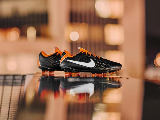 Последний Nike Tiempo получает новый элитный цвет Legend IV