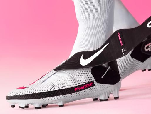 Представляем Phantom GT: самый загружаемые бутсы, который когда-либо создавал Nike