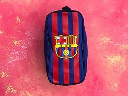 Cумка Спортивная для обуви FC   Вarcelona