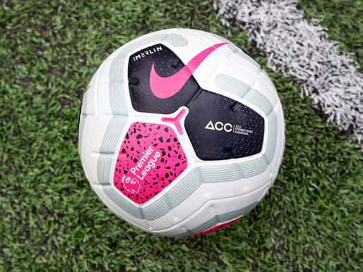 Премьер-лига сыграет со специальным футболом Nike Merlin в 2019-2020 годах