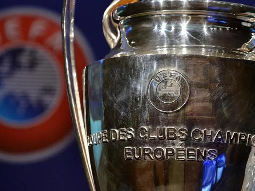 Хронология: Как УЕФА реагировал на COVID-19