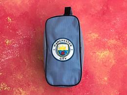 Cумка Спортивная для обуви FC  Manchester Сity