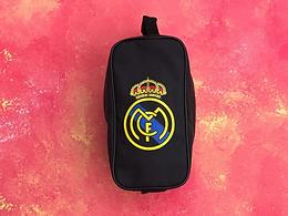 Cумка Спортивная для обуви FC Real