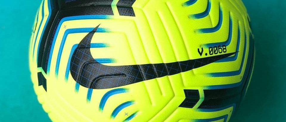 Футбольный мяч Nike Flight / Мяч для футбола найк файт