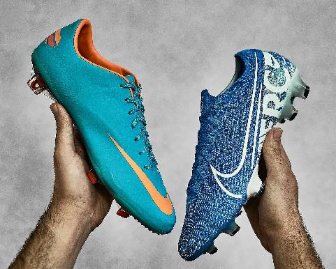 Полезная информация для выбора футбольной обуви.