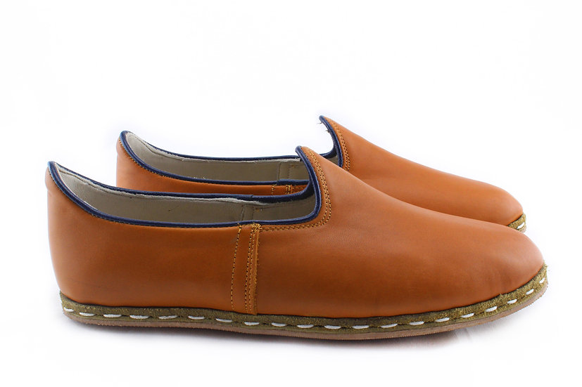 big ben handmade leather shoes for men side view