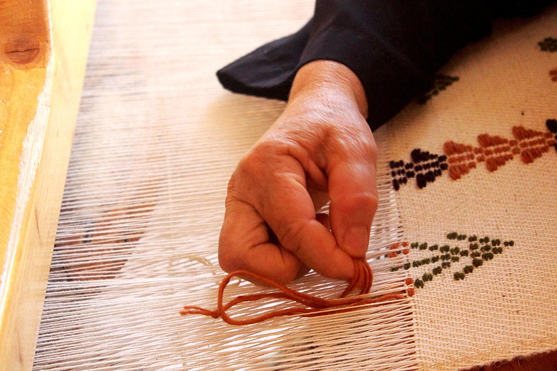 handmade kilim rugs artisan
