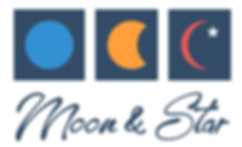 moon and star logo