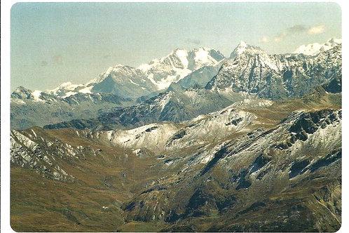 506 Kultur in Graubünden, zum Beispiel Alp Neaza im Schams