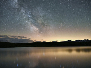 Sternenspiegel