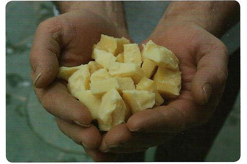 266 Käse ist Herzenssache