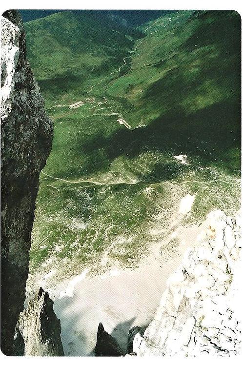 513 Kultur in Graubünden z.B. Alp Ascharina im Prättigau