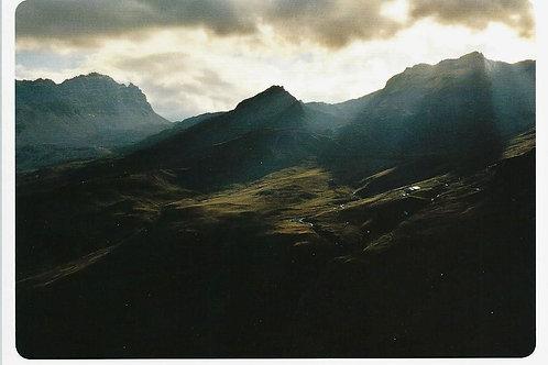 500 Kultur in Graubünden z.B. Alp Curtginatsch vom Schamserberg