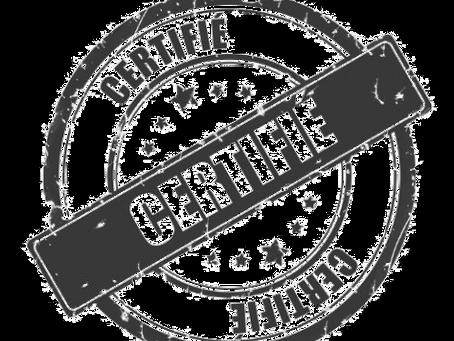 Déconstruire l'âgisme en pratique : les certificats