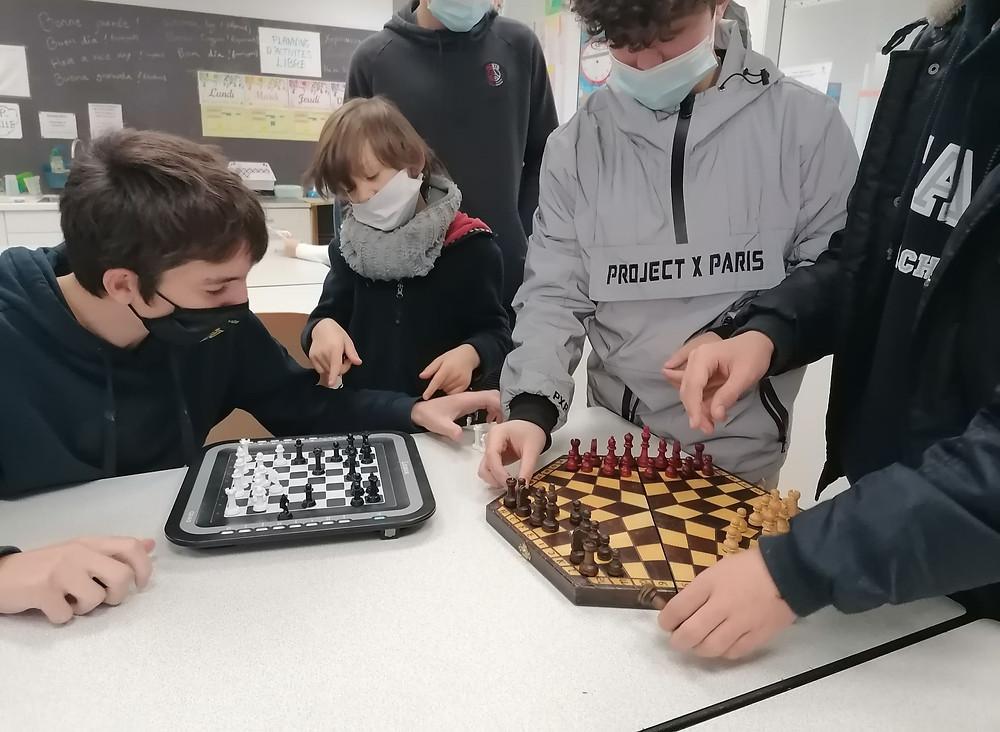 yalta, échecs