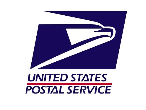 Logo Soap Shipping