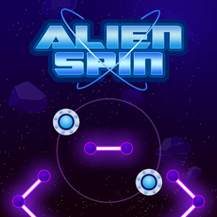 Alien Spin