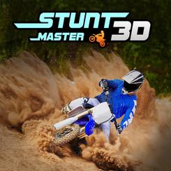 Stunt Marster 3D