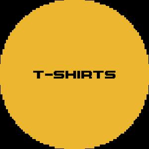 Pixel Art - T-Shirts
