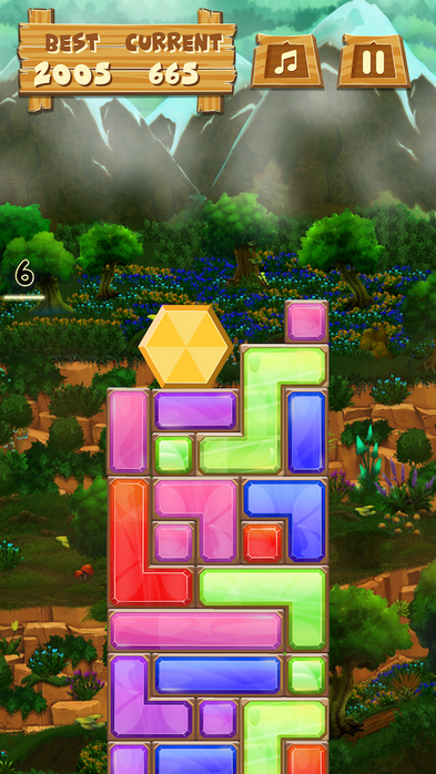 Game Env 1