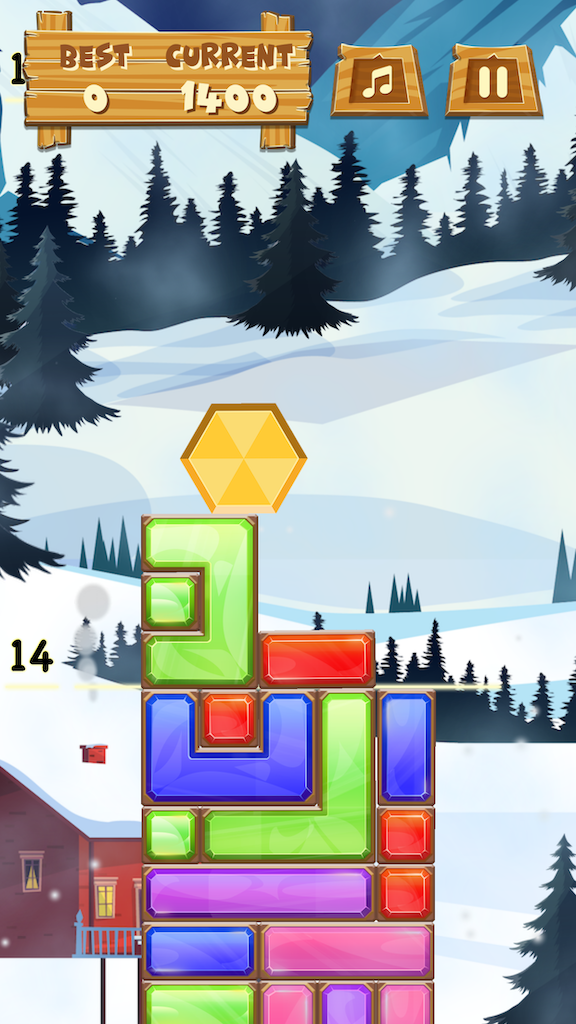 Game Env 4