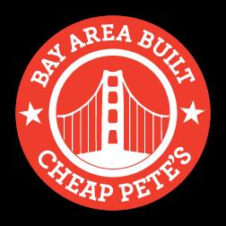 Bay Area Built Frames