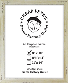 Cheap Pete S Picture Frame Factory Wall Frames Natural