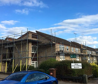 mearscare, afforable scaffolding