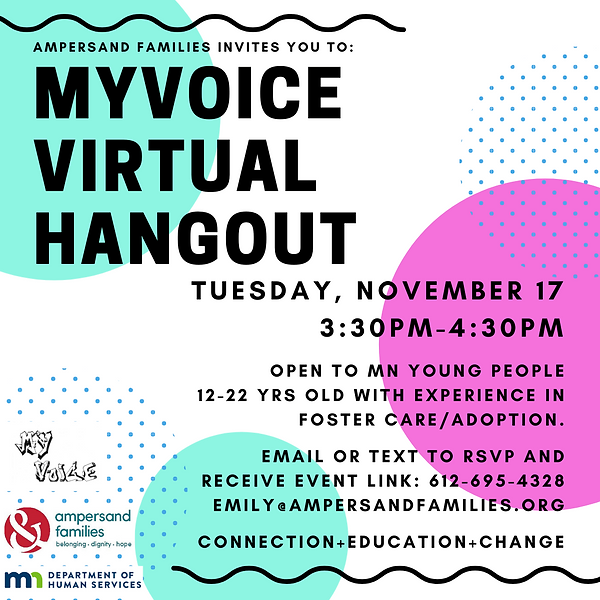 MYVoice Virtual Hangout 11172020.png