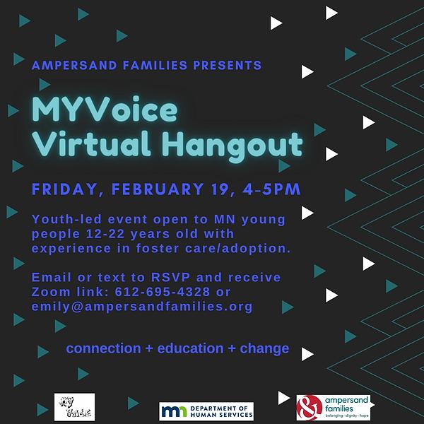 MYVoice Virtual Hangout 02192021.png