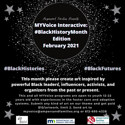 MYVoice Interactive_ Black History Month
