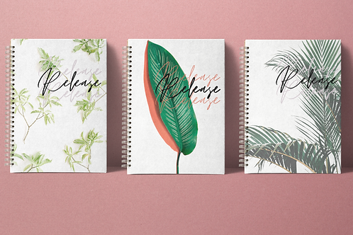 Release Journal Pack