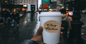 •• Chronique Le café des faux-semblants •• par Du livre à la plume.