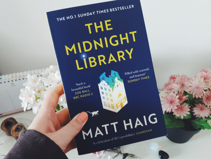 The Midnight Library | REVIEW
