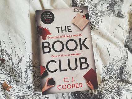 The Book Club | REVIEW