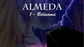 Les premiers chapitres d'Almeda -Belisama.