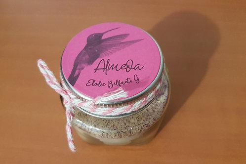 Bougie parfumé Almeda