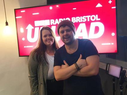 My Experience on BBC Radio Bristol