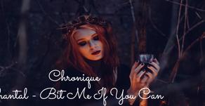 •• Chronique de Belisama - Origines •• par Bit me if you can.