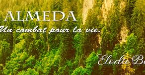 Chapitres gratuits Almeda - Un combat pour la vie.