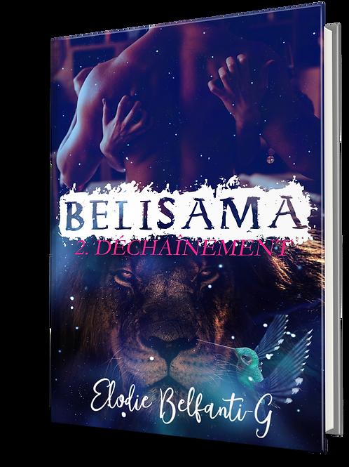 Belisama - Déchaînement