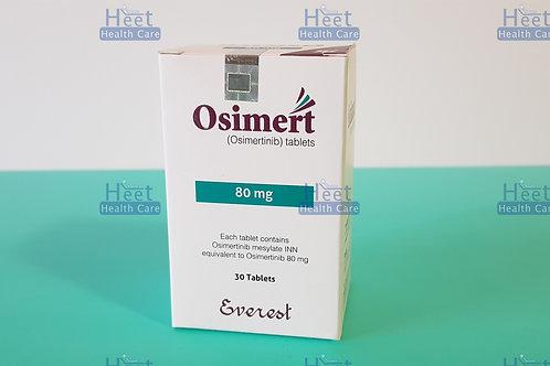 осимертиниб 80 мг