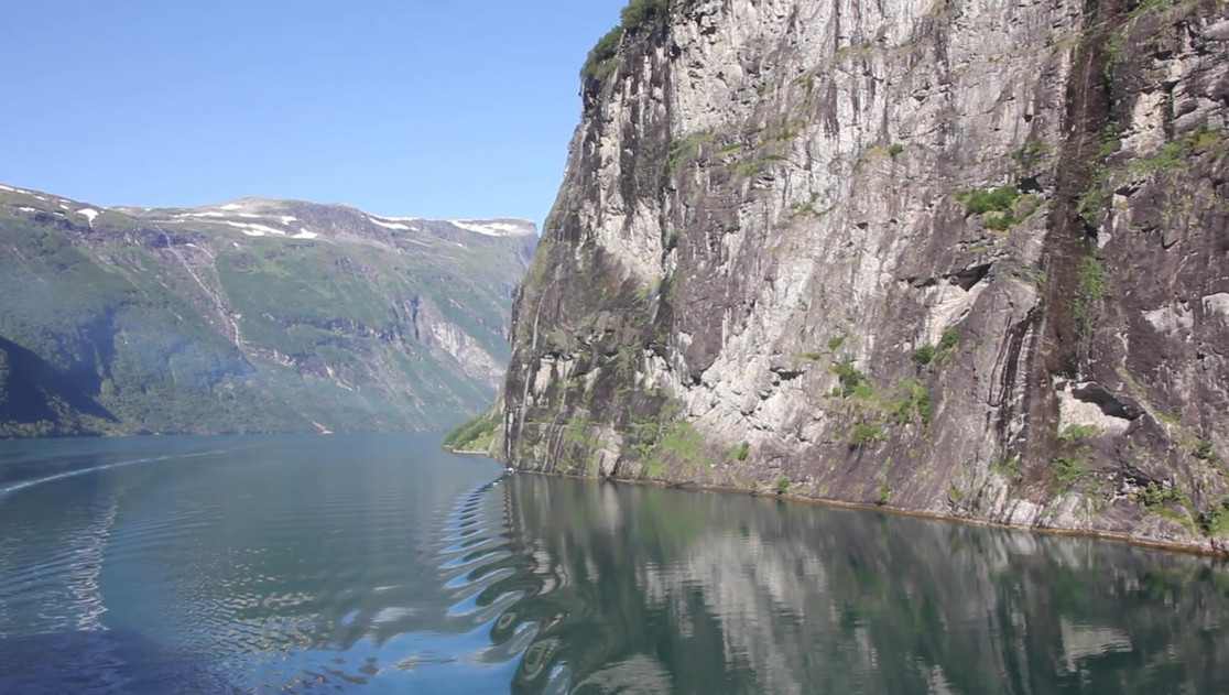 Video, Fjords