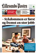 Kunstavduking i Arendal for Erlend Helling-Larsen