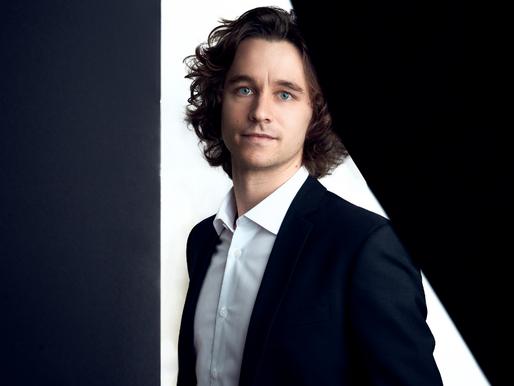 11. JULI : Konsert med pianist Ole Christian Haagenrud