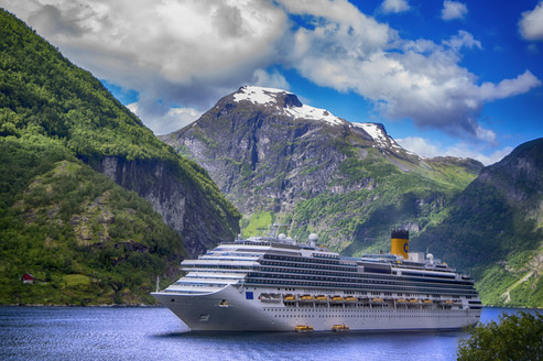 Fjords,Norway