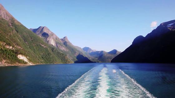 Video, Fjords