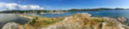 Terneholmen Lillesand Sørlandet