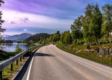 Road, Norway