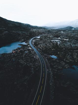 E10 1, Narvik, Norway